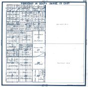 Sheet 28 - Township 14 S., Range 19 E, Fresno County 1923